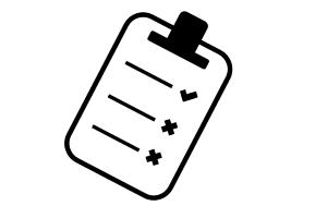 Unterlassungserklärung: Ein Muster ist im Urheberrecht nicht selten zu erkennen.