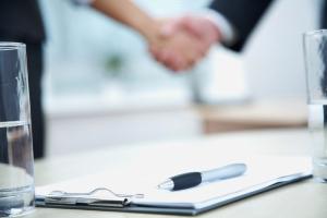 Wenn Sie die Unterlassungserklärung nicht unterschreiben, ist die außergerichtliche Einigung gescheitert.