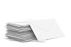 Beim Filesharing wird für die Unterlassungserklärung meist eine Vorlage verwendet.