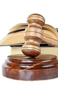 Die Vertragsstrafe einer Unterlassungserklärung kann auch ein Gericht bestimmen.